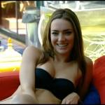 Big Brother 13 Cassi Colvin bikini pic