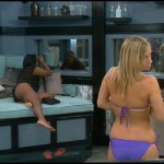 Big Brother 13 Porsche Briggs Bikini