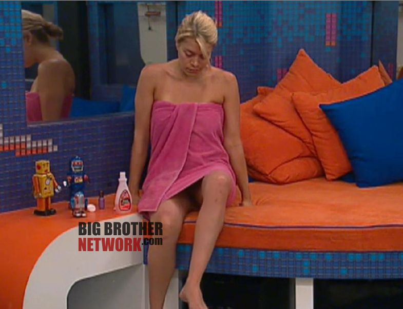 Big Brother 14 Nude: Ashley Iocco